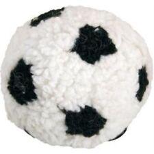 Plush Squeaky Ball Dog Toys