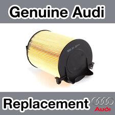 Genuine Audi A3 (8P) 1.6 (04 -) Filtro de aire