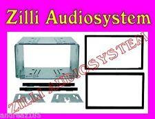 Phonocar 3/600 Kit di fissaggio Doppio DIN adattabile a LANCIA Delta 08> Nuovo