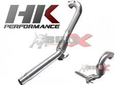 Bull-X - EWG-Downpipe - Audi  A3 III (8V) - 1.2 + 1.4 TSI - 77 / 81 / 90 / 92 KW