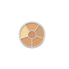 Kryolan Concealer Circle NR 3 - 40 g.