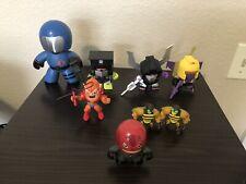 Loyal Subjects Mights Muggs Motu Transformers GI Joe Marvel Lot