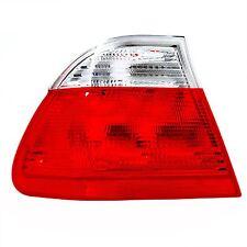 For Bmw 3 Series E46 Saloon 1998 - 2001 Rear Light Tail Light Passenger Side N/S