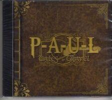(BM66) Paul, Tales From The Gravel - 2011 DJ CD