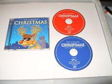 The Ultimate Christmas Collection  (1998) 2 cd -38 TRACKS