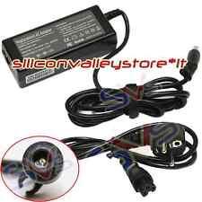 Alimentatore PA-1650-02HC HP Compaq 2730p SL9600, 2730p SU9300, 2730p SU9400