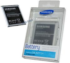 Batteria 2600 mAh Originale EB-B600 Samsung per Galaxy S4 i9505 i9500 Blister