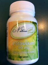 IDEAL PROTEIN POTASSIUM CITRATE 60 Tablets SUPPLEMENTS