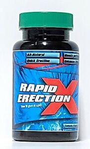 BEST male max power get hard fast libido performance enhancer harder dick quick