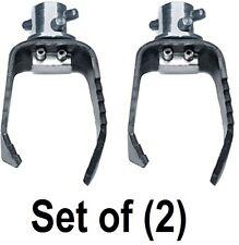 2 Ea Electric Eel U 3h U Shape Drain Cleaning Grease Cutter Tools