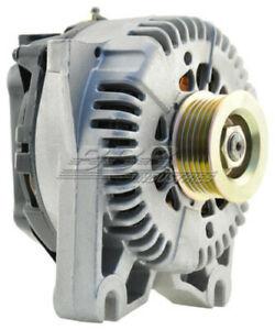 Remanufactured Alternator  BBB Industries  7773