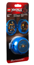 Lego Jay's Kendo Training Pod 853758 Ninjago Minifigure Blister Pack New Sealed