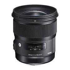 High Quality Lens for Canon SLR Cameras