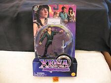 "Xena Warrior Princess AUTOLYCUS KING OF THIEVE Action Figure 6"" Toy Biz NEW 1998"