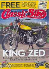 CLASSIC BIKE-October 2014 (NEW)*Post Included To UK/Europe/USA/Canada