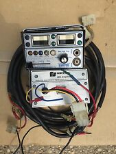 UNITROL Federal Signal 80K with Control head and cable SIREN AMP