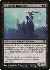 Kalastria Highborn Worldwake NM Black Rare MAGIC THE GATHERING CARD ABUGames