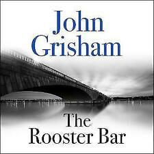 The Rooster Bar by John Grisham (CD-Audio, 2017)