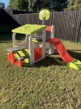 smoby fun Centre playhouse