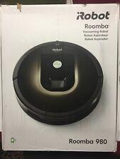 iRobot Roomba 980 Robot Vacuum Works With Alexa