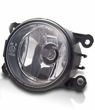 2006-2013 Ford Mustang Individual Clear Front Bumper Fog Light Driving Lamp