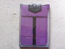 "LIFESTYLE CASE 8""  OR 9"" TABLETS PURPLE Versus, CnM, @Tab and Novos"