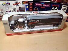 Peterbilt 379 Semi Tractor Trailer Toy Bank Ltd. Ed. SpecCast 1/64 Rare
