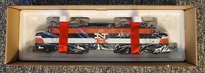 K-Line K2749-0379CC New Haven EP-5  w/TMCC & Railsounds NEW UNRUN!