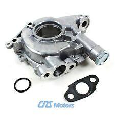 Oil Pump for 01-10 Nissan Infiniti 3.5L V6 Engine VQ35DE