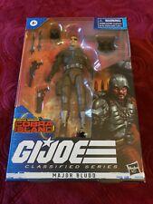 G.I. Joe Classified Series Major Bludd Action Figure (Target Exclusive)
