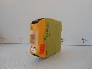 PILZ 750105, Pilz PNOZ s5, 24VDC