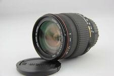 Sigma DC AF 18-200mm 1:3.5-6.3 für Nikon F Mount # 5946