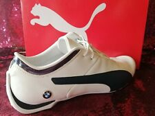 PUMA BMW Motorsport Future Cat Sneaker Schuhe 47 Neuwertig
