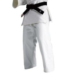 Mizuno JAPAN Judo Pants Judogi YUSHO IJF official Approved 22JP5A1801