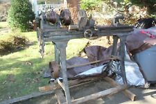 South Bend Lathe 10 Early 1912 13 Model Low Serial 1509 Countershaft Nice