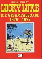 Lucky Luke sortie totale 1975-1977, Ehapa