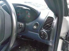 PORSCHE Boxster 986 Interruttore Luci Anteriori V651 DRA