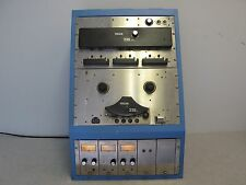 Vintage Telex 235-1 / 235 CS-1 Duplicator,  Reel to Reel Tape Duplicating System