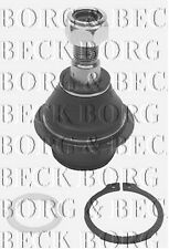 BBJ5619 BORG & BECK BALL JOINT LOWER L/R fits Ford Transit/Connect 00-