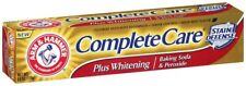 Arm & Hammer Extra Whitening Complete Care Toothpaste, Fresh Mint, 6 oz (7 Pack)