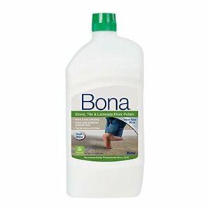 Bona Stone Tile & Laminate Floor Polish 36 oz