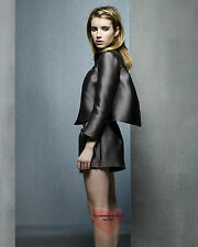 Emma Roberts. 8X10 GLOSSY PHOTO PICTURE IMAGE er18