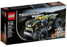 Lego ® Technic 42034 Action quad nuevo embalaje original _ quad Bike New misb NRFB