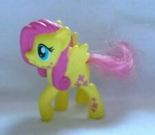 MY LITTLE PONY - MON PETIT PONEY - MLP FLUTTERSHY McDONALD'S HAPPY MEAL 2015