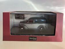 Starline 1:43 Lancia Ardea 800 Furgoncino 1951