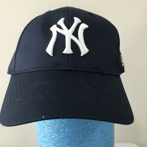 New York Yankees MLB Hat Cap Youth One Size Fits All