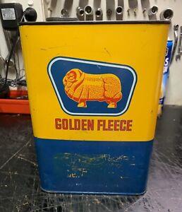 Golden Fleece Duo 1 Imperial Gallon Tin