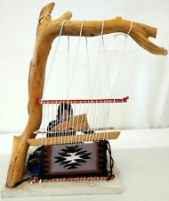 Native Doll Weaving Loom Handmade