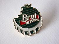 Pin's vintage RICARD Collector épinglette publicitaire boisson BRut de Pomme