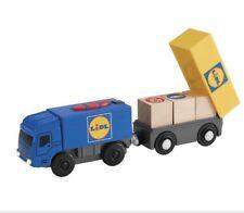 Playtive Junior Remote Control Truck 3-8 Years Compatible Brio BNIB